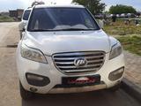 Lifan X60 2014 года за 2 900 000 тг. в Нур-Султан (Астана)