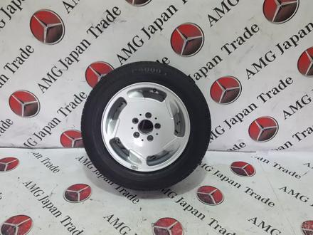 Запасное колесо (докатка) на Mercedes-Benz w202 за 27 231 тг. в Владивосток