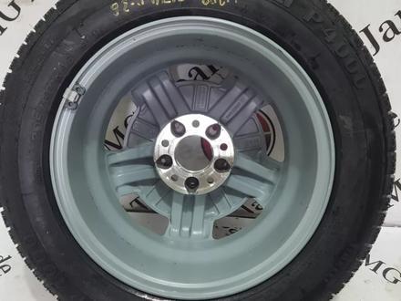 Запасное колесо (докатка) на Mercedes-Benz w202 за 27 231 тг. в Владивосток – фото 17