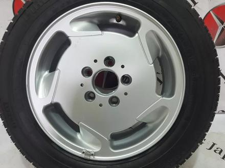 Запасное колесо (докатка) на Mercedes-Benz w202 за 27 231 тг. в Владивосток – фото 3