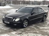 Mercedes-Benz E 280 2007 года за 3 500 000 тг. в Уральск
