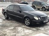 Mercedes-Benz E 280 2007 года за 3 500 000 тг. в Уральск – фото 2