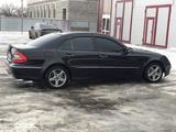 Mercedes-Benz E 280 2007 года за 3 500 000 тг. в Уральск – фото 3