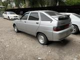ВАЗ (Lada) 2112 (хэтчбек) 2004 года за 950 000 тг. в Алматы – фото 2