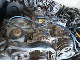 Контрактные двигатели из Японий на Субару Легаси за 190 000 тг. в Алматы – фото 2