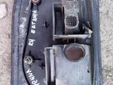 Фонарь оптика задний правый оригинал на багажник Toyota Sienna за 12 000 тг. в Нур-Султан (Астана) – фото 2
