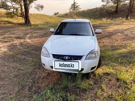 ВАЗ (Lada) 2172 (хэтчбек) 2013 года за 2 500 000 тг. в Семей