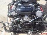 Двигатель на запчасти 3.0 tfsi за 100 000 тг. в Караганда