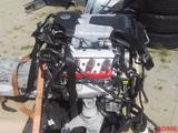 Двигатель на запчасти 3.0 tfsi за 100 000 тг. в Караганда – фото 2