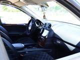 Mercedes-Benz ML 320 2007 года за 5 200 000 тг. в Шымкент – фото 3