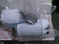Топливный модуль с бензонасосом. Toyota за 120 000 тг. в Алматы