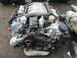Двигатель акпп 112 на мерседес за 369 999 тг. в Алматы