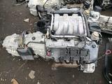 Двигатель акпп 112 на мерседес за 369 999 тг. в Алматы – фото 2