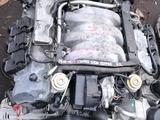 Двигатель акпп 112 на мерседес за 369 999 тг. в Алматы – фото 3