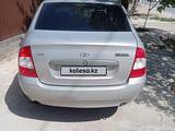 ВАЗ (Lada) Kalina 1118 (седан) 2007 года за 950 000 тг. в Кызылорда – фото 2