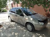 ВАЗ (Lada) Kalina 1118 (седан) 2007 года за 950 000 тг. в Кызылорда – фото 3