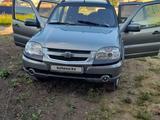 Chevrolet Niva 2014 года за 3 500 000 тг. в Петропавловск