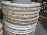 Диски тормозные на мерседес S550 W221 за 3 000 тг. в Алматы – фото 2