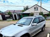 BMW X5 2004 года за 4 500 000 тг. в Павлодар – фото 3