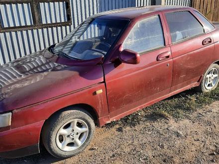 ВАЗ (Lada) 2110 (седан) 2001 года за 250 000 тг. в Кокшетау – фото 4