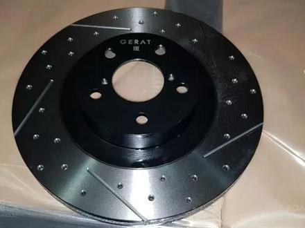 Тормозной диск за 27 800 тг. в Алматы