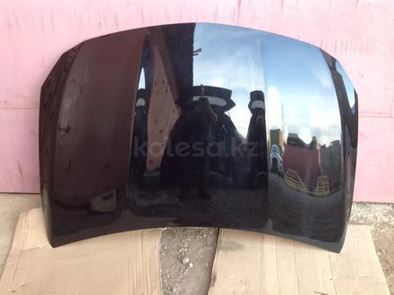 Капот черный в сборе идеал мерседес GLA, гла за 111 111 тг. в Караганда – фото 2