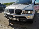 BMW X5 2004 года за 4 100 000 тг. в Нур-Султан (Астана)