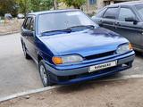ВАЗ (Lada) 2115 (седан) 2007 года за 600 000 тг. в Костанай