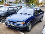ВАЗ (Lada) 2115 (седан) 2007 года за 600 000 тг. в Костанай – фото 2