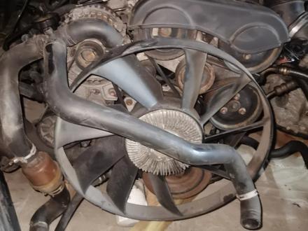 Двигатель 4.0 за 750 000 тг. в Шымкент – фото 2