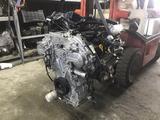Двигатель VQ35 за 610 000 тг. в Алматы
