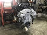 Двигатель VQ35 за 610 000 тг. в Алматы – фото 2