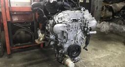 Двигатель vq35 за 550 000 тг. в Алматы – фото 2