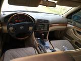 BMW 528 1997 года за 4 100 000 тг. в Алматы – фото 5