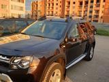 Renault Duster 2015 года за 6 000 000 тг. в Кокшетау – фото 2