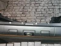 Задний бампер на Toyota 4runner за 777 тг. в Алматы