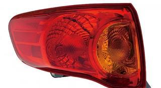 Фонари задние боковые (на крыло) на Тойота Короллу 2007-2010 за 10 000 тг. в Алматы