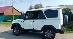 УАЗ Hunter 2009 года за 1 800 000 тг. в Павлодар – фото 2