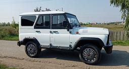 УАЗ Hunter 2009 года за 1 800 000 тг. в Павлодар – фото 3