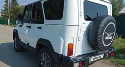УАЗ Hunter 2009 года за 1 800 000 тг. в Павлодар – фото 4
