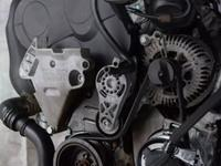 Двигатель BKP 1.9TDi Volkswagen Passat B6 Фольксваген Пассат В6 за 2 500 тг. в Алматы
