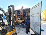 Контрактные двигатели и кузовные детали из Японии в Нур-Султан (Астана) – фото 4