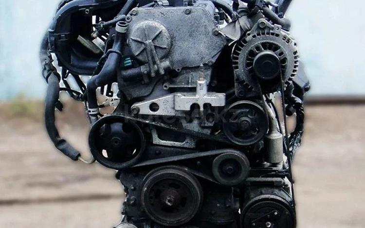 Двигатель на Nissan 300ZX за 101 010 тг. в Алматы