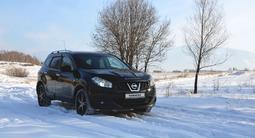 Nissan Qashqai 2010 года за 5 500 000 тг. в Усть-Каменогорск – фото 2