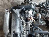 ДВС Ауди 2.5 тди турбо дизель AAT за 2 021 тг. в Шымкент