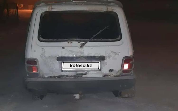 ВАЗ (Lada) 2121 Нива 1999 года за 1 000 000 тг. в Атбасар