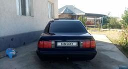Audi 100 1993 года за 2 100 000 тг. в Шымкент