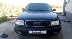 Audi 100 1993 года за 2 100 000 тг. в Шымкент – фото 2