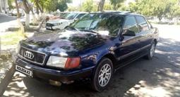 Audi 100 1993 года за 2 100 000 тг. в Шымкент – фото 5