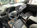 Chevrolet Equinox 2021 года за 13 490 000 тг. в Уральск – фото 5